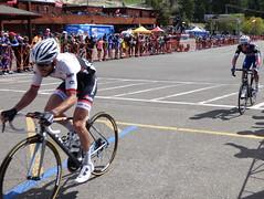 Julien Bernard (TREK) followed by Maxime Bouet (Etixx Quick Step) (leev13tourofcal2012) Tags: california lake race tour 5 stage tahoe mens amgen lodi 2016