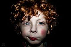 CLOSE BROTHERHOOD (ONGOING PROJECT) (Daniele Catucci Photos) Tags: life family portrait colors childhood canon project children flickr time brotherhood autism storytelling autistic canon450d