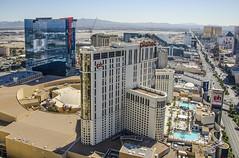 Las Vegas (Preston Ashton) Tags: vegas usa sunshine america hotel us desert lasvegas nevada sunny casino northamerica gamble prestonashton