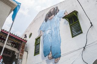making george town - street art penang 49