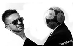 SCANZI (edoardo.baraldi) Tags: calcio la7 programmasportivo scanzi