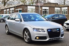 Unmarked Road Crime (S11 AUN) Tags: road car 30 tdi team traffic yorkshire north group police crime rpg vehicle roads emergency a4 audi saloon unit rct 999 quattro unmarked rpu nyp policing anpr intercept