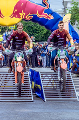 (Andry Fridman) Tags: bike sport offroad russia outdoor peoples motorcycle trophy raid hdr 2016 sanktpetersburg