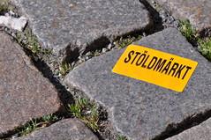 den kriminella vägen/the criminal path (ros-marie) Tags: vag fotosondag fs160515
