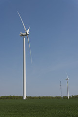 DUD_3934r (crobart) Tags: lake ontario windmill port erie dover