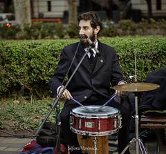 banda (SforaVernica - PERSPECTIVA DIGITAL) Tags: music sonido instrumentos