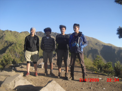 "Pengembaraan Sakuntala ank 26 Merbabu & Merapi 2014 • <a style=""font-size:0.8em;"" href=""http://www.flickr.com/photos/24767572@N00/27068008322/"" target=""_blank"">View on Flickr</a>"