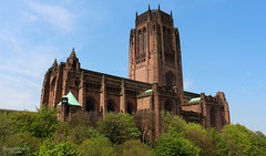 Liverpool Cathedral (Zaphod Beeblebrox 1970) Tags: uk england church architecture liverpool cathedral kirche architektur gebude anglican