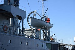 """HMAS Castlemaine (J244) 20 • <a style=""""font-size:0.8em;"""" href=""""http://www.flickr.com/photos/81723459@N04/27216126400/"""" target=""""_blank"""">View on Flickr</a>"""