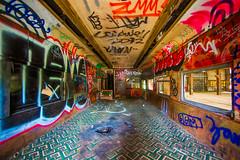Doesn't Matter Anyways (Thomas Hawk) Tags: atlanta usa abandoned america train georgia graffiti unitedstates fav50 unitedstatesofamerica fav10 fav25 pullmanyard pullmanyards prattpullmanyard