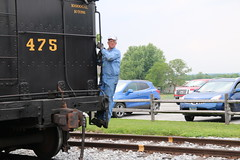 IMG_6078 (Cale Leiphart) Tags: railroad train rr lancaster strasburg mapa no10 motorcar marylandpennsylvania lancasteroxfordsouthern marylandpennsylvaniarrhistoricalsociety