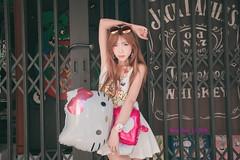 Serene~ (sm27077316) Tags: boy me girl canon li md 26 kitty iso serene 135  sg 06 meng    6d  1635   2016            jyun