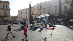 Torre del Greco, Piazza Santa Croce Resp. Annangela Lodello