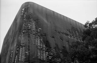 Melbourne University Parkville - 1