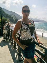 Cinque Terre 2016-06-27 10.27.03 (Herb Nestler) Tags: italy cinqueterre monterosso italianriviera