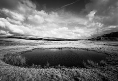 365A5071 (Nazgul 9) Tags: winter bw white black wales landscape south scene brecon beacons