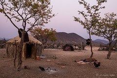Otjomazeva Village 8491 (Ursula in Aus - Away) Tags: africa himba namibia otjomazeva