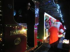 IMG_1715 (Hampton & Kempton Waterworks Railway.) Tags: 2014 santaspecial darent