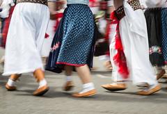 192/366 (Backfill) Morena - 366 Project 2 - 2016 (dorsetpeach) Tags: feet festival dance folk motionblur dorset 365 poole morena 2016 366 aphotoadayforayear 366project second365project folkonthequay