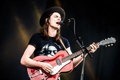 James Bay @ Rock Werchter 2016 (Jan Van den Bulck) (enola.be) Tags: rock james bay concert jan live den van werchter enola 2016 indiestyle bulck