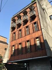 Architecture, Hongdae!