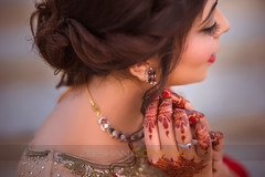 Rida (GoCiP) Tags: wedding pakistan red portrait people beautiful beauty smile photography bride photo shoot veil gorgeous portraiture lovely bridal lahore rida weddingphotography younglady lovelysmile bridalshoot gocinematic gocip zeeshangondal