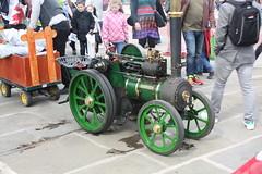 IMG_4551 (RichardAsh1981) Tags: liverpool models festivals steam albertdock agriculturalengine henwraig steamonthedock2016