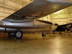 "North American B-45C Tornado 23 • <a style=""font-size:0.8em;"" href=""http://www.flickr.com/photos/81723459@N04/27531999560/"" target=""_blank"">View on Flickr</a>"