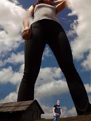 94 (teddyvial) Tags: sexy big femme giantess gante