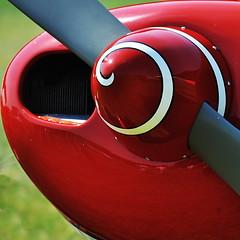 Turning Point (Bernd Kretzer) Tags: flugzeug plane pitts special nikon afs dx nikkor 55300mm 14556g ed vr