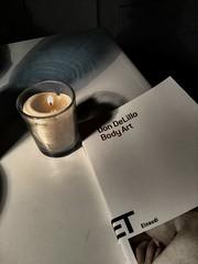 Ombre, luci, altro. (SaraNumero12) Tags: ombre luci light candle night
