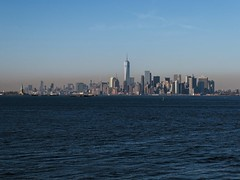 Manhattan (Matthias Harbers) Tags: life new york city travel sky urban usa building skyline architecture photoshop canon landscape 1 inch cityscape manhattan x powershot elements labs dxo g3 topaz superzoom g3x
