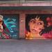 Storefront Murals