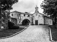 Capilla de San Roque(Vigo)_6140350 (peruchojr) Tags: iglesia vigo finca pazo