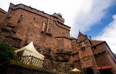 Château du Haut-Kœnigsbourg (JØN) Tags: france nikon alsace chateau 1735mmf28d hautkoenigsbourg hautkœnigsbourg château d700 châteauduhautkœnigsbourg
