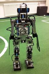 (Alexander Gorlin) Tags: fub robocup freieuniversittberlin fumanoids