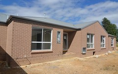 Unit 3/Lot 2 Hoskins Avenue, Lithgow NSW