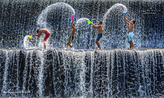 Bali Kids (Zacho Ho) Tags: travel bali
