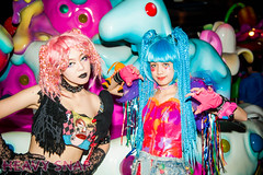 IMG_4440 (HEAVY SNAP) Tags: fashion ray ochiai harajuku heavysnap httpheavysnapcom