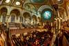 Eldridge Street Synagogue (Tony Shi Photos) Tags: 纽约市 纽约 曼哈顿 뉴욕시 뉴욕 맨해튼 ニューヨーク マンハッタン นิวยอร์ก ньюйорк न्यूयॉर्क nowyjork novayork 紐約市 紐約 曼哈頓 eldridgestreetsynagogue synagogue eldridgestreet chinatown manhattan nyc newyorkcity newyork ny landmark interior jewish