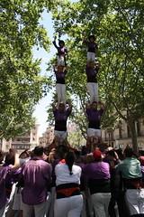 IMG_4601 (Colla Castellera de Figueres) Tags: de towers human sant pere castellers figueres pla pilars olot 2016 colla castells lestany xerrics actuacio gavarres castellera 2p5 7d7 5d7 3d7a esperxats picapolls