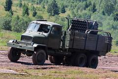 Off-road truck - Praga V3S (EDDP-Spotter) Tags: czechrepublic rocketlauncher bahna czecharmy pragav3s offroadtruck ar offroadtruckpragav3s