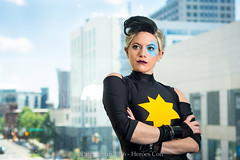 SP_44809 (Patcave) Tags: heroes con heroescon heroescon2016 2016 convention cosplay costumes cosplayers marvel dc portrait shoot shot canon 1740mm f4 lens patcave 5d3 northcarolina north carolina charlotte center indoors air conditioning dazzler xmen mutant mutants
