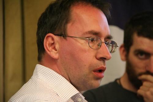 Allan Kilpatrick, RACHMS