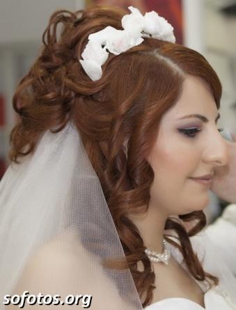 Penteados para noiva 029