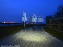 Ghost Time - Ricky and Reece (Daveyboy_75) Tags: olympus dslr hdr ghostphotography olympusdslr e450 ghostplay olympuse450 olympuse450dslr