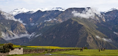 Colca tour 2 morning (Double B Photography) Tags: