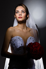 Bruna Alves (Lucas Alexandre Souza - Fotgrafo) Tags: wedding studio ensaio bride together casamento estdio noivas