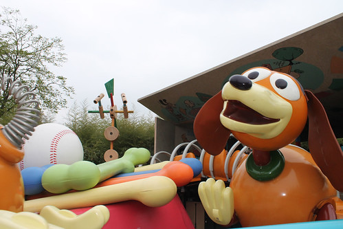 Toystory World