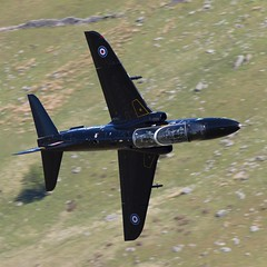 XX250  '250'  Hawk T1  RAF  208(R)sq (Churchward1956) Tags: wales hawk aviation raf lowlevel machloop rafvalley xx250 hawkt1 lfa7 cadwest 208rsq